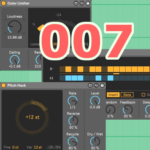 Ableton Live Tips 007 新ツールPack「Creative Extensions」 その1