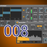 Ableton Live Tips 008 新ツールPack「Creative Extensions」 その2