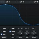 【Serum】LFOを使ったリード音の作り方