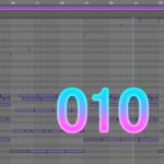 Ableton Live Tips 010 複数のMIDIクリップを同時に表示させる