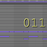 Ableton Live Tips 011 Swingの設定方法