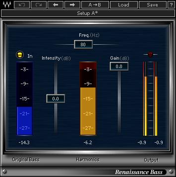 【Bass Design】SAWをベース用に太くする4つの方法