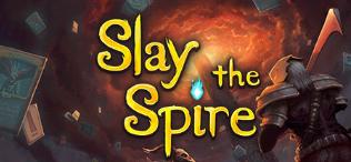 デッキ構築とダンジョン要素を兼ね備えた神ゲー「Slay the Spire」が面白すぎたので紹介する