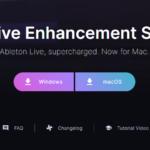 Ableton Liveを更に便利にする外部ツール「Live Enhancement Suite」