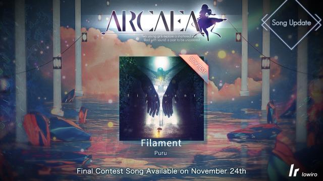 【楽曲解析】Filamentのプロジェクトを分析 part2